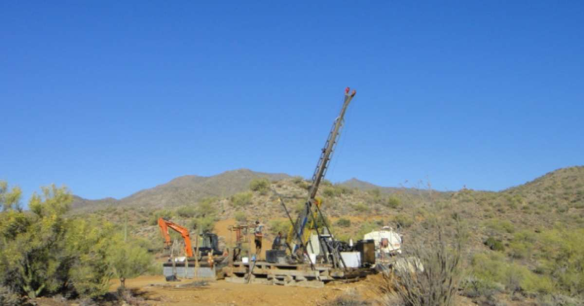Photo of Proactive weekly mining highlights: Base Resources, Trident Royalties, Amur Minerals, AfriTin Mining…