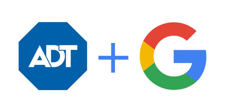 Photo of Google invests $450 million in ADT, gets exclusive hardware deal