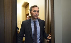 Photo of From Bay Street to Parliament Hill: Morneaus Political Career Ends Amid a Financial Crisis