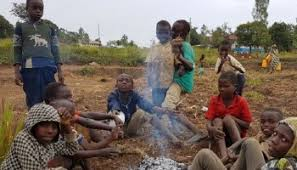 Photo of More than 100 children killed and injured as violence intensifies in Ituri, DRC – Save the Children