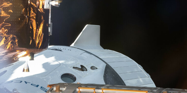 Photo of More quickly than anyone expected, NASA embraces reuse for human flights