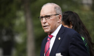 Photo of Trump Executive Action Likely Worth $1,200 per Worker, Kudlow Says