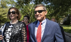 Photo of Appeals Court Asks Whether Flynn Judge Should Recuse Himself, Order Indicates