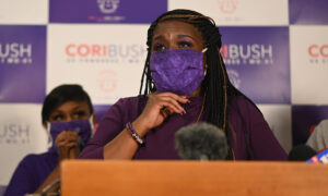 Photo of Progressive Upstart Cori Bush at Least One Year Late Disclosing Her Personal Finances as Required by Federal Law, House Records Show
