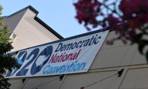 Photo of DNC Second Night Viewership Drops 22 Percent Compared to 2016