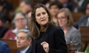 Photo of Freeland to Replace Morneau as New Finance Minister: Reports