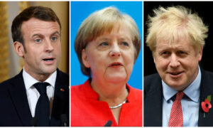 Photo of European Allies Fail to Support US Effort to Reinstate Sanctions on Iran