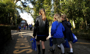 Photo of UK Schools Should Be First to Open, Last to Close in Any Future Lockdown