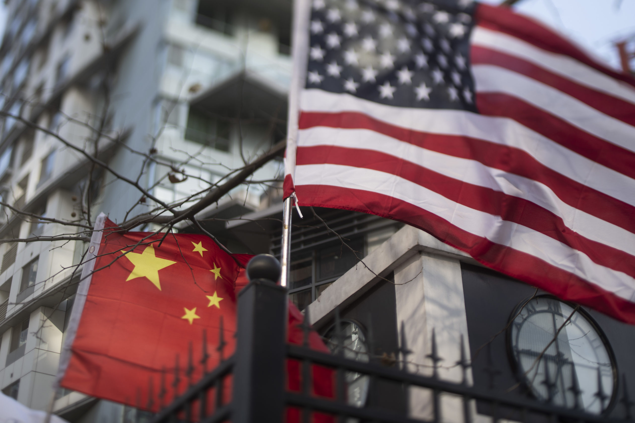 Photo of Beyond TikTok, US eyes Chinese apps and cloud for crackdown