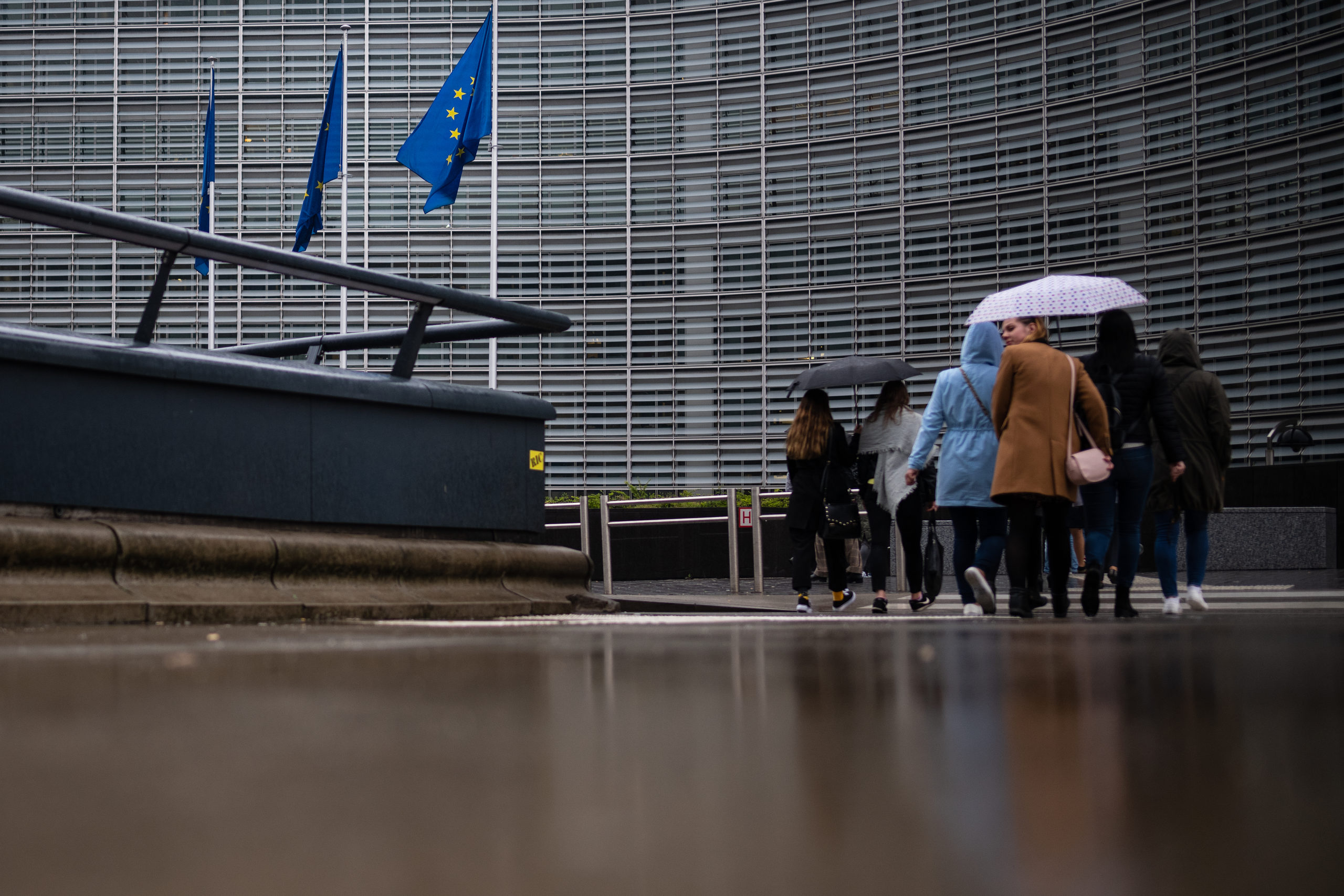 Photo of Pessimism mounts in Brussels over Brexit talks disaster