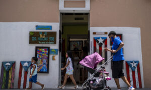 Photo of Puerto Rico Partially Suspends Primary Elections Over Lack of Ballots