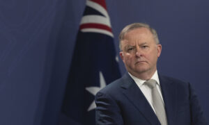 Photo of Anthony Albanese Against Daniel Andrews Belt and Road Deal with Beijing