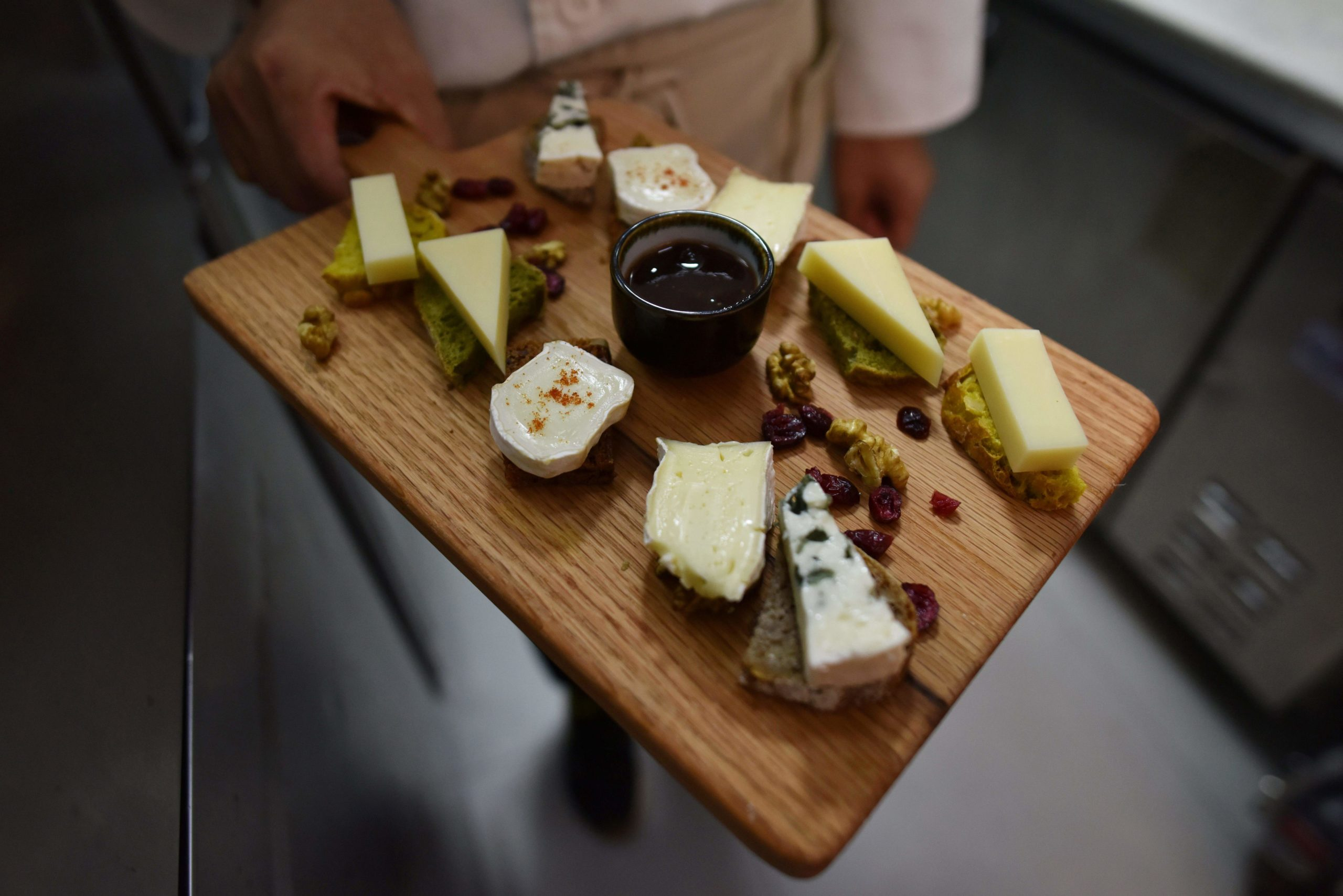 Photo of From Stilton to Feta, 5 cheeses that stunk up trade deals