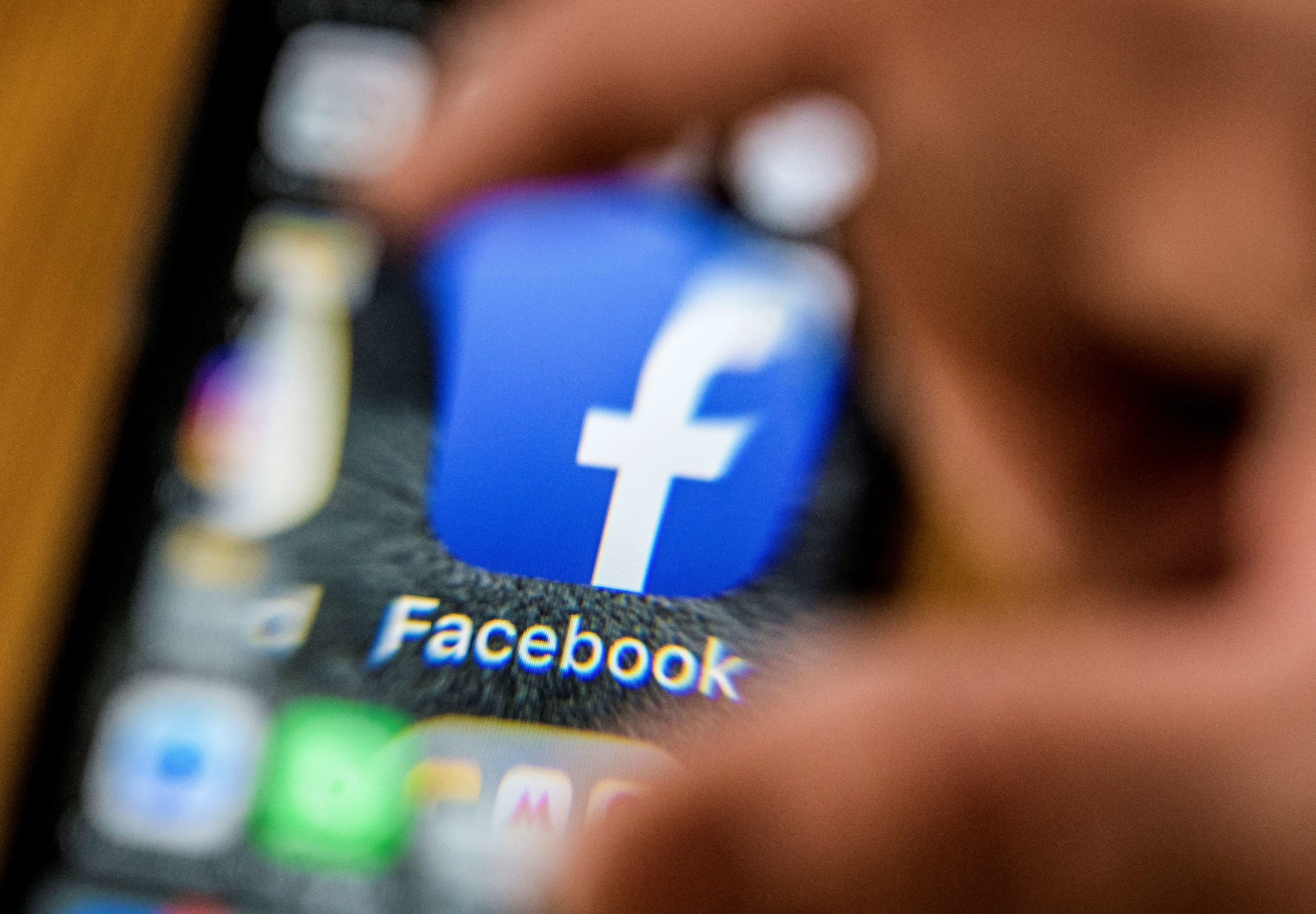 Photo of Facebook to pay €106M in back taxes in France