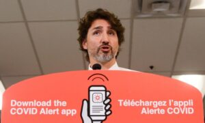 Photo of Quebec Wont Ask Population to Use COVID 19 Contact Tracing Smartphone App