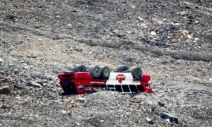 Photo of Class Action Lawsuit Filed on Behalf of Passengers in Fatal Icefield Bus Crash