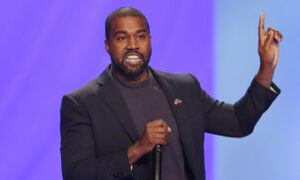 Photo of Kanye West Withdraws Petition to Get on NJs 2020 Ballot
