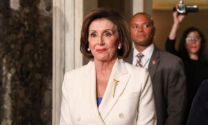 Photo of Pelosi Says Shell Accept the Results If Trump Wins Reelection