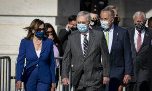 Photo of Stimulus Standoff on Capitol Hill Highlights Partisan Gap in Priorities