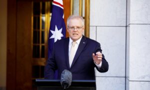 Photo of Australia Wasnt Built to Have Internal Borders: PM