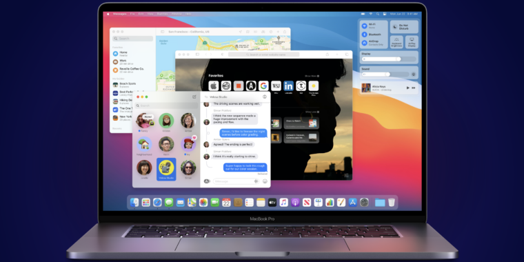 Photo of Parallels Desktop 16 adds Big Sur support, 3D Metal support, and more