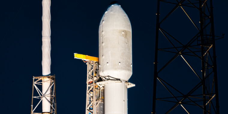 Photo of Pushing boundary of reuse, SpaceX tries to fly the same Falcon 9 a sixth time
