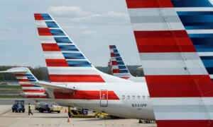 Photo of American Airlines to Suspend Flights to 15 Cities Amid Stalled Aid Debate