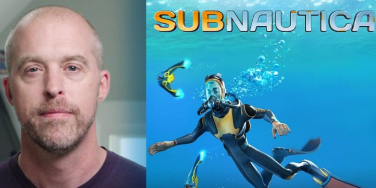 Photo of An extended interview with Subnautica director Charlie Cleveland