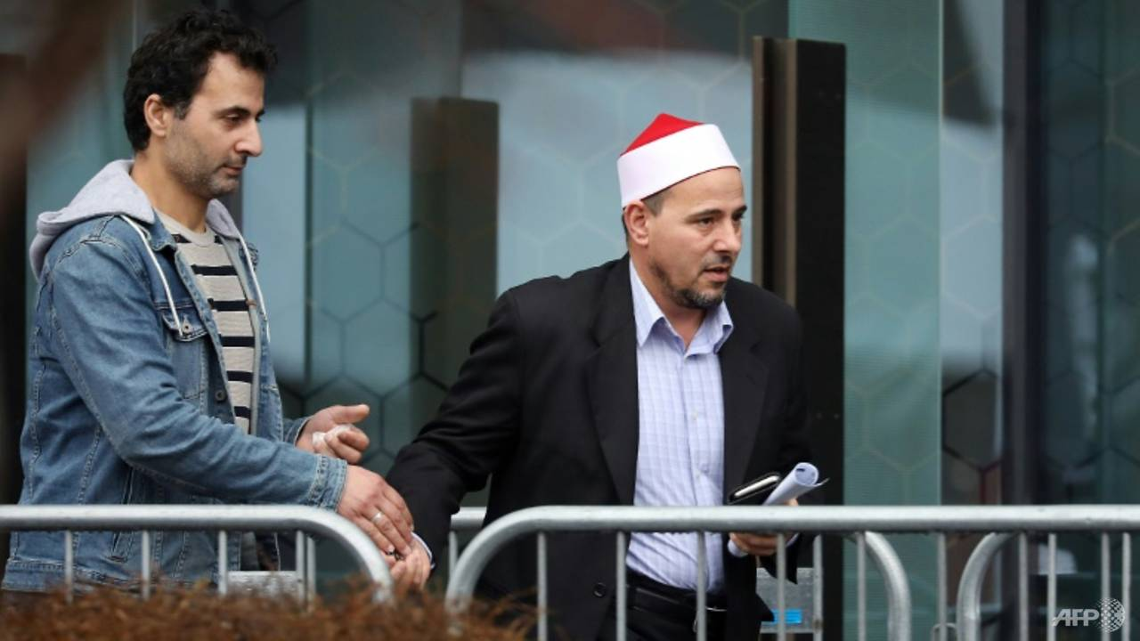 Photo of 'Your hatred is unnecessary': Defiant New Zealand mosque shooting survivors face gunman