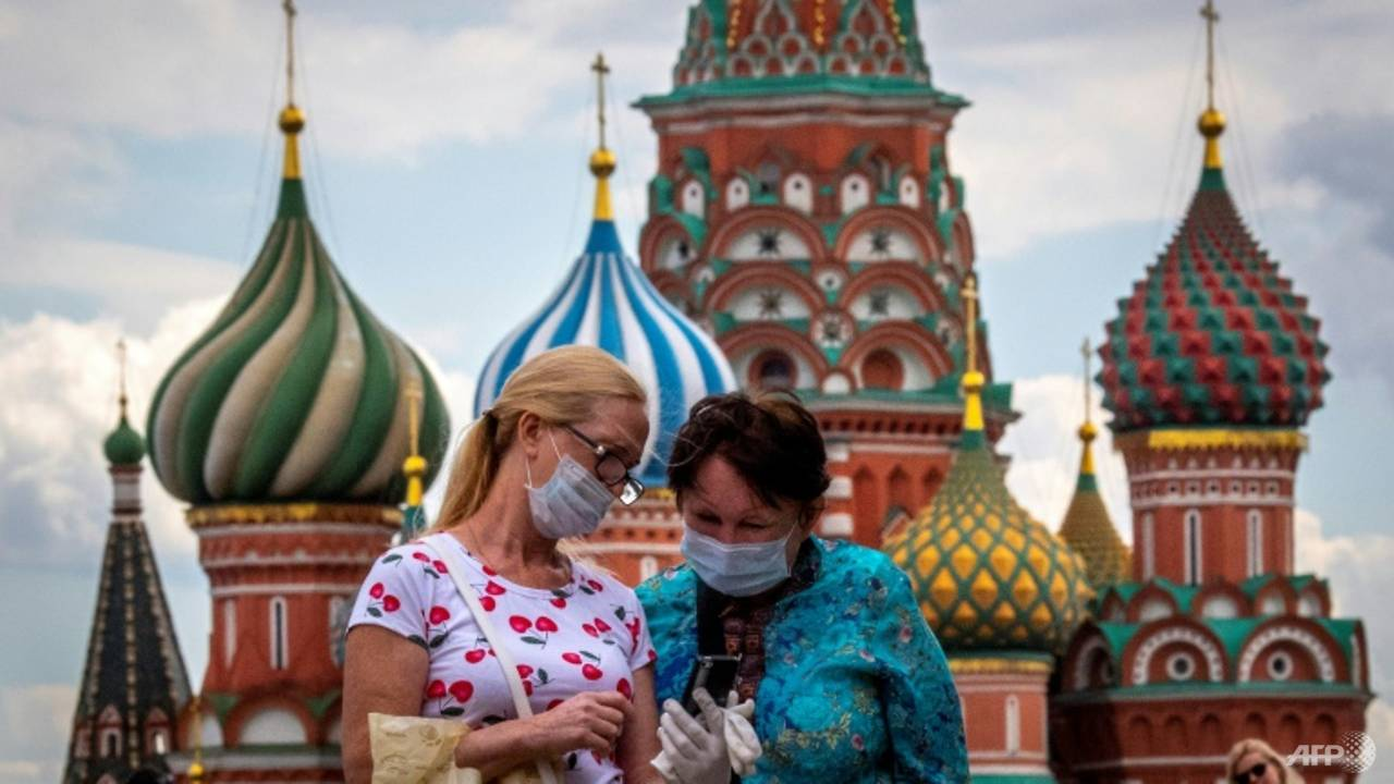Photo of WHO urges Russia to follow guidelines on COVID-19 vaccine