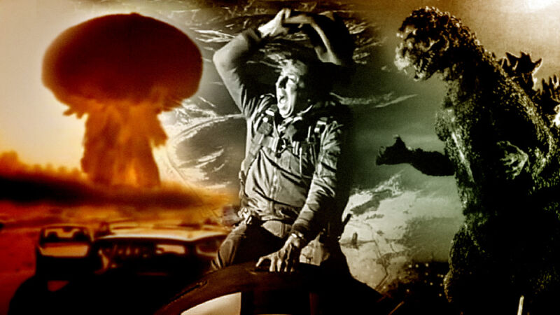 Photo of Lest we forget: Mark 75 years of the atomic bomb with the Ars watch list
