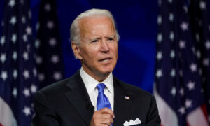 Photo of Biden to Get Tested for COVID-19 for First Time: Campaign
