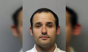 Photo of Congressional Candidate Drops Out of Race Following Arrest