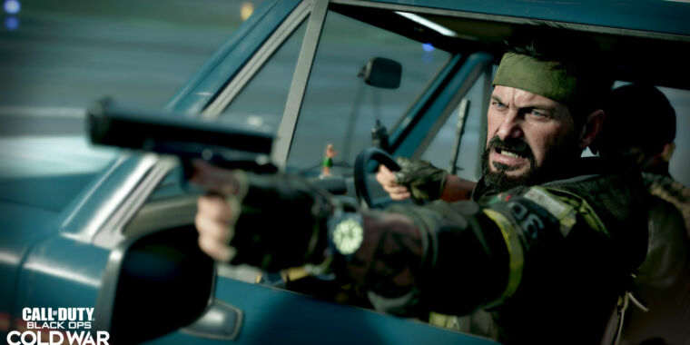 Photo of The next Call of Duty will cost $70 on next-generation consoles