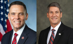 Photo of Rep. Ross Spano Loses Primary to Gaetz-Backed Challenger