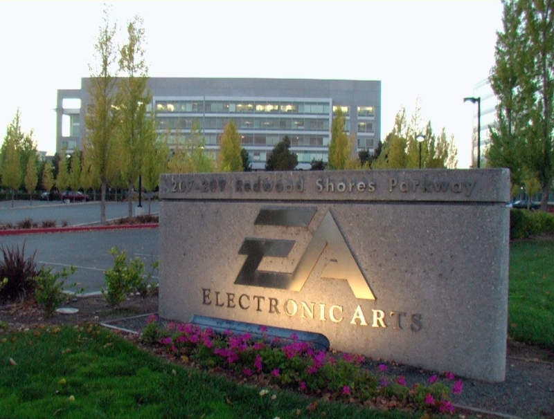 Photo of EA shareholders say no to massive proposed raises for executives