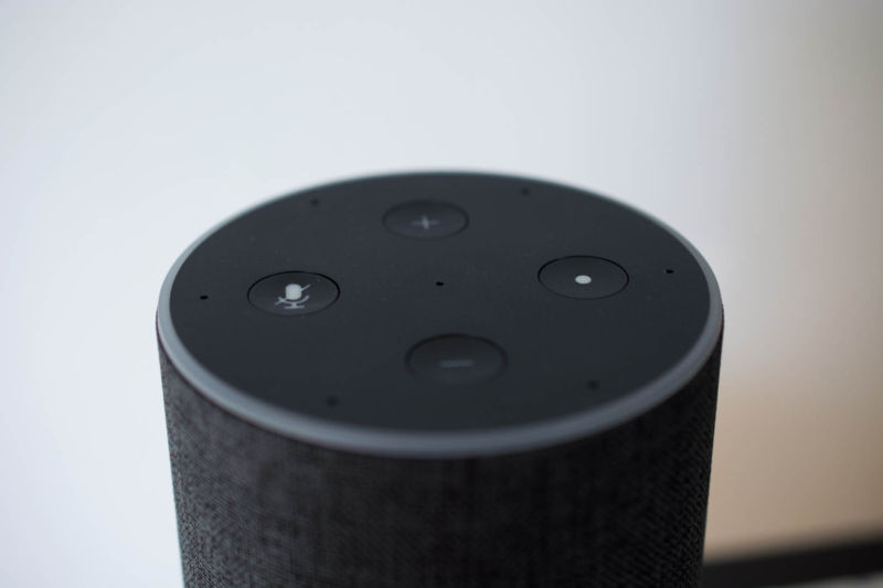 Photo of An Alexa bug could have exposed your voice history to hackers