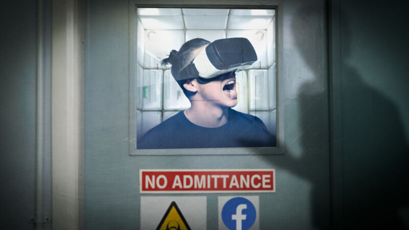 Photo of Why the Facebookening of Oculus VR is bad for users, devs, competition