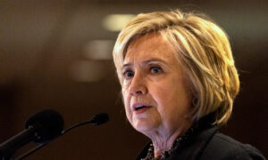 Photo of Hillary Clinton Does Not Have to Testify on Private Email Server, Appeals Court Rules