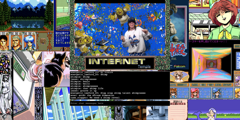 Photo of Three algorithm-less streaming sites revive the wacky Web from days of yore