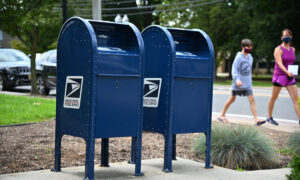 Photo of USPS Launches New Website With Resources and Information on Mail-In Ballots