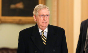 Photo of McConnell: Democrats, GOP Will Reach Virus Relief Deal In the Near Future