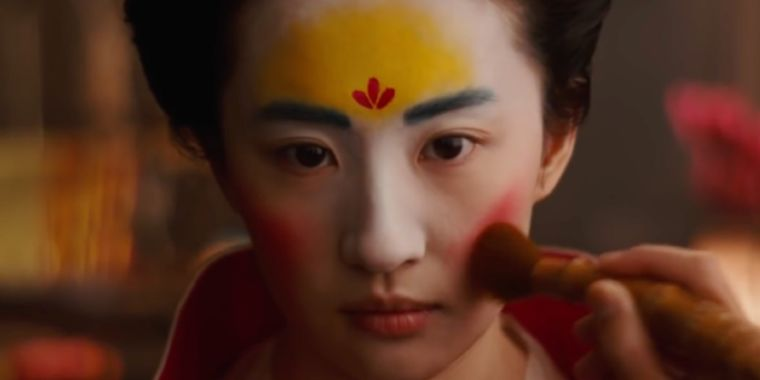 Photo of Mulan skips US theaters, will debut on Disney+ Sept 4—for an extra $30