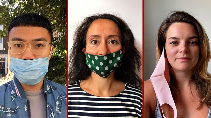 Photo of France Covid-19: Paris compulsory face-mask rule comes into force