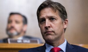 Photo of Sen. Sasse Responds to President Trump After Gone Rogue Accusation