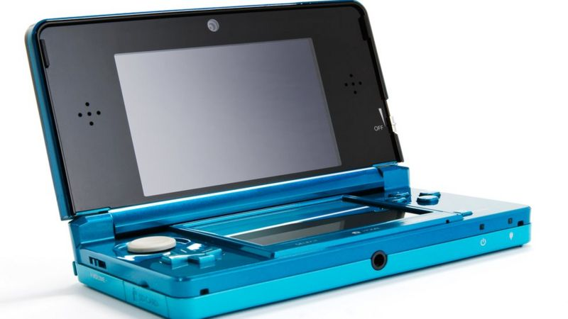Photo of Nintendo 3DS discontinued after almost a decade