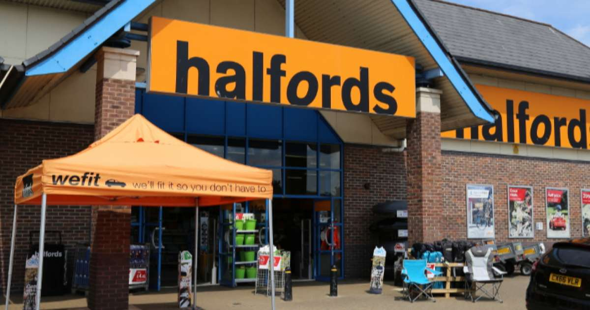 """Photo of Halfords offers 50% upside if investors come round to """"clear, structural tailwinds"""" – broker"""