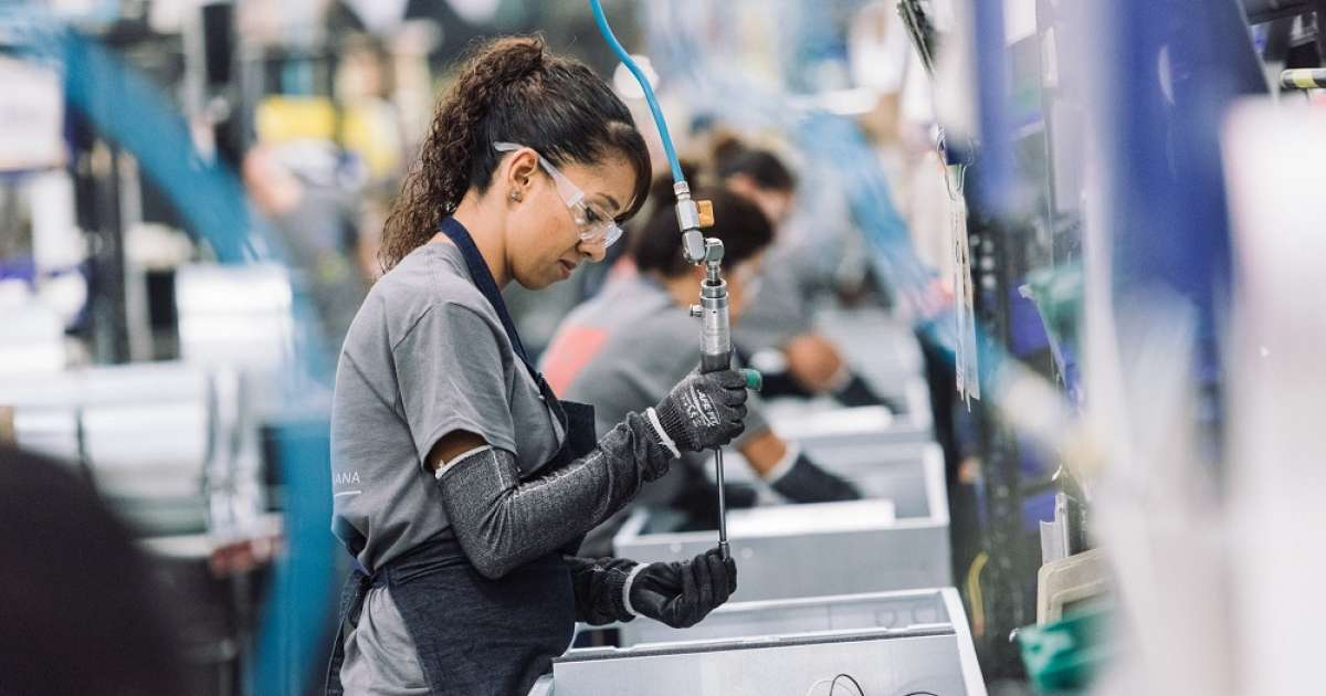 Photo of US non-farm payrolls increased by 1.4 million in August as recovery slows