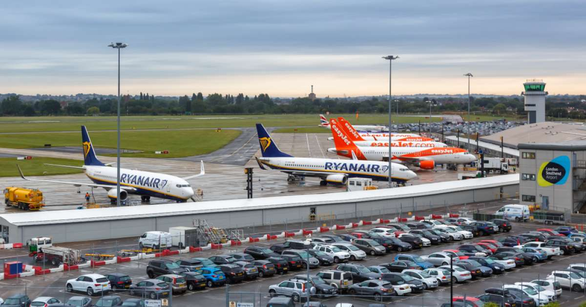 Photo of Stobart Group confirms early-stage discussions with a number of parties regarding the potential sale of itsstake in Stobart Air and Propius