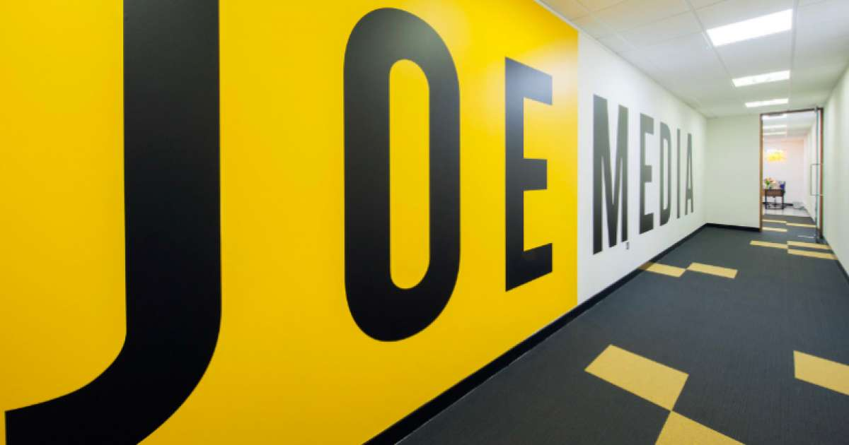 Photo of Iconic Labs confirms start of contract with JOE Media